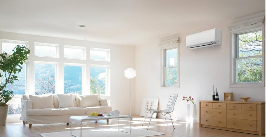 Enjoy Warm Winters and Cool Summers with Ducted Reverse Cycle Air Conditioning Wangara